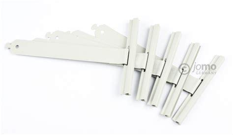 Jalousie Rolle Stahlband Aufhänger Sicherungsfeder Rolladen Rollladen Ebay