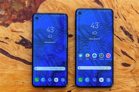 samsung galaxy s10 release date price spec rumours