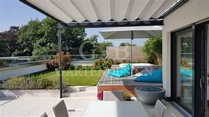 Sonnenschutz Dachterrasse Wind : dachterrasse mit whirlpool hannover gempp gartendesign ~ Sanjose-hotels-ca.com Haus und Dekorationen