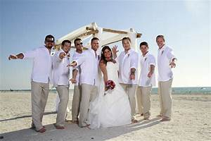 anillla beach wedding packages With how to dress for a beach wedding