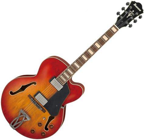 kaufen sie hollowbody  gitarre guenstig anfaenger und