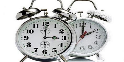 29. oktobra počinje zimsko računanje vremena • Radio ...