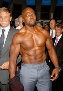 Terry Crews...muscles!!!! | johnny depp & a few sexy men ...