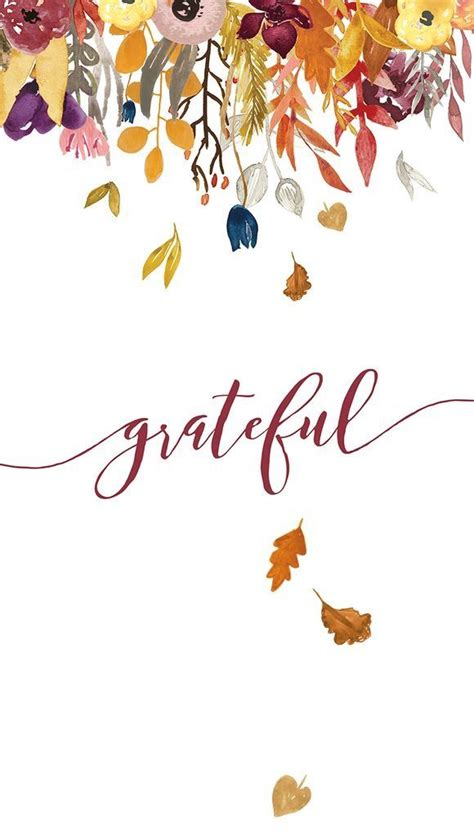 Trendy Phone Backgrounds Fall by Grateful Fall Wallpaper Iphone Wallpaper Thanksgiving
