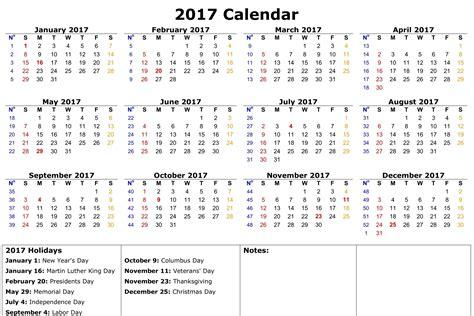 free calendar template 2017 free calendar template 2017 cyberuse