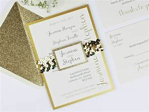 gold glitter wedding invitations uk wedding invitation ideas With gold glitter wedding invitations uk