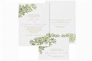 winter wedding ideas winter wedding invitations inside With blank winter wedding invitations
