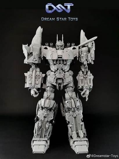 Toys Superion Dream G1 Aerialbots Transformers Drean