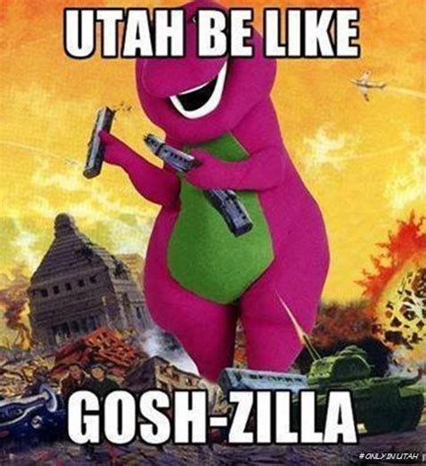 Utah Memes - it s a utah thing language so true and he he