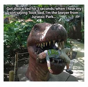 10 Fresh Kids Memes!#7 The Lawyer From Jurassic Park...