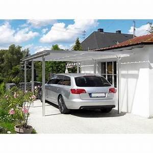 Carport Bausatz Alu : carport bausatz beckmann kg produkte ~ Yasmunasinghe.com Haus und Dekorationen
