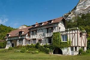 Bons plans vacances en normandie chambres d39hotes et gites for Chambres d hotes yport normandie