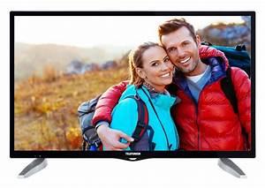 Hat Mein Fernseher Dvb T2 : telefunken led fernseher 32 zoll hd ready dvb t2 hd ~ Lizthompson.info Haus und Dekorationen
