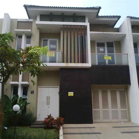 rumah dijual dijual cepat rumah minimalis  lantai
