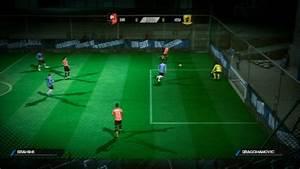 Anlisis FIFA Street XBOX 360