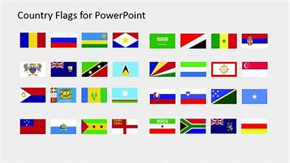 Country Flags Clipart Powerpoint Flag Countries Infographics