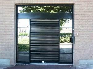 2am ouverture service professionnels With rideau pour terrasse exterieur 17 grilles de protection