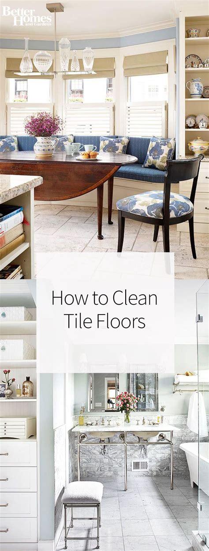 best way to clean the kitchen floor 576 best amazing tile images on bathroom 9751