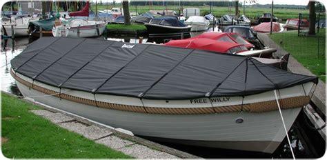 Dekzeil Boot Kopen by Bootzeil Kopen Mdf Lakken Hoogglans
