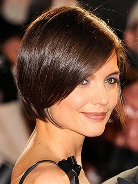 sophisticated short hairstyles for women