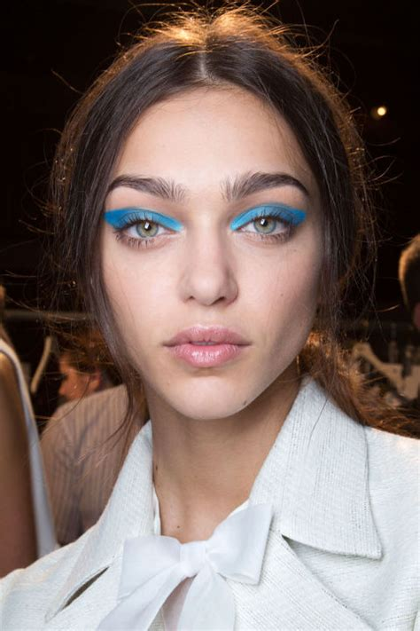 The Best Eyeliners for Your Eye Color | InStyle.com