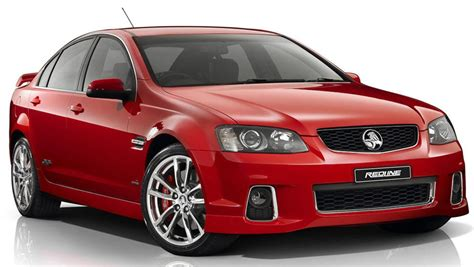 Holden Car : Used Holden Commodore Review