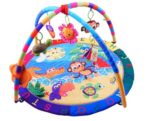 Buy Baby Activity Play Mat Baby Gym