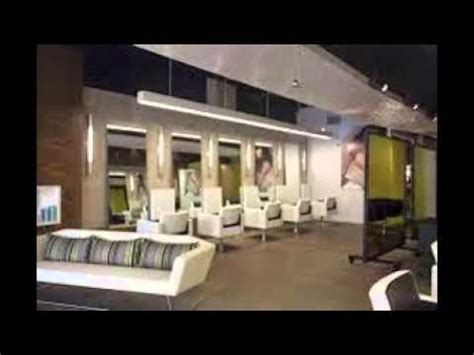 Hair Salons Interior Design - Ahmadi-faqih