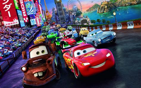 disney cars autos disney pixar cars wallpapers hd wallpaper cave