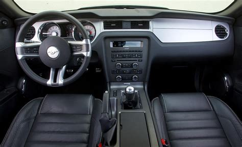 2010 ford mustang interior www imgkid the image kid has it