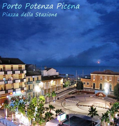 hotel la terrazza porto potenza picena ristorante pesce albergo 3 stelle porto potenza riviera