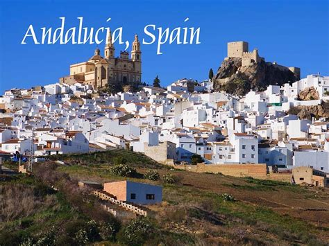 spain andalusia