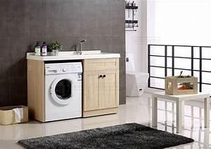 Lave Linge Sous Lavabo. machine laver sous lavabo am nagement chez ...