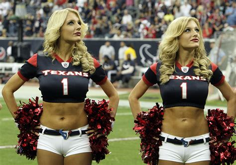 foto de HOUSTON TEXANS nfl football cheerleader d wallpaper