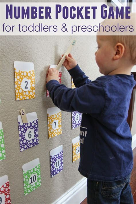 number pocket for toddlers and preschoolers math 143 | 4f93e020f06edf2a8471aed6e3a8b778