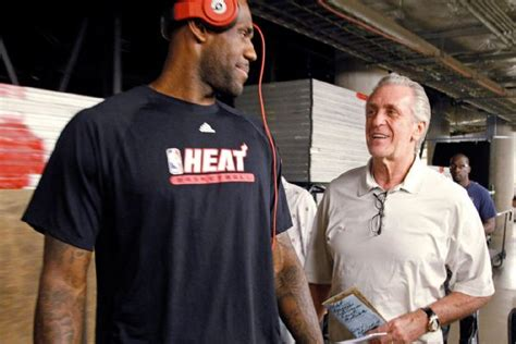 nba pat sees the big picture for miami heat