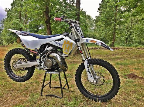 Review Husqvarna Tc 50 by 2016 Husqvarna Tc 125 Metzler316 S Bike Check Vital Mx