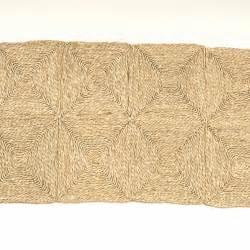 The Rug Seller by Dandy Vietnamese Seagrass Mat Square 122x61cm Door Mat Ebay