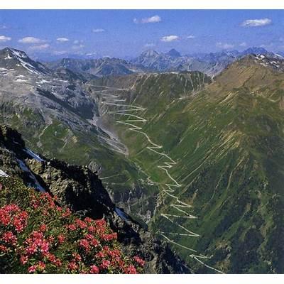Lake Garda & Stelvio Pass TourClassic Travelling