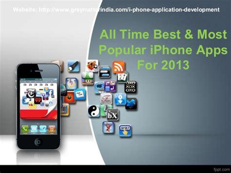 most popular iphone apps upload login signup