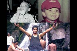 Virat Kohli childhood photos and wallpapers - Virat Kohli ...