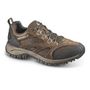 Merrell Low Hiking Shoes Men