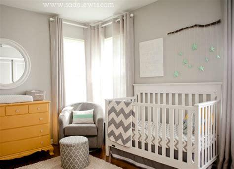 Gender Neutral Nursery Ideas  Unisex Nursery Color Ideas