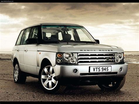 Land Rover Range Rover Picture by Land Rover Range Rover 2003 Pictures Information Specs