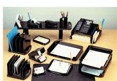 office and desk supplies amazon com officemate 2200 series memo holder black