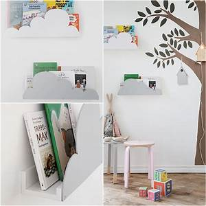 Ikea Bücherregal Kinder : 8 little ikea hacks mommo design ~ Lizthompson.info Haus und Dekorationen