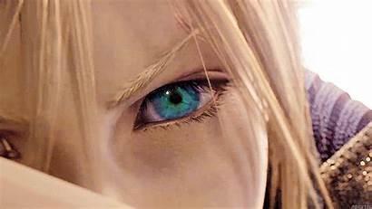 Fantasy Final Cloud Gifs Strife Characters Bewegliche