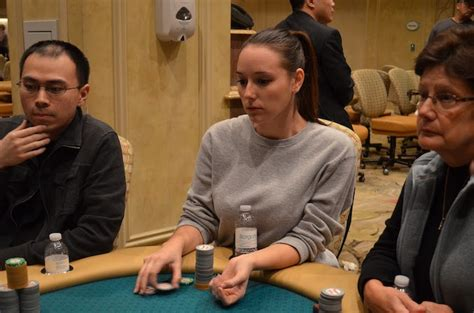 Gioconews Poker - L'ex di Survivor e poker player Anna ...