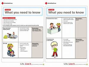 8 Best Images Of Printable First Aid Poster
