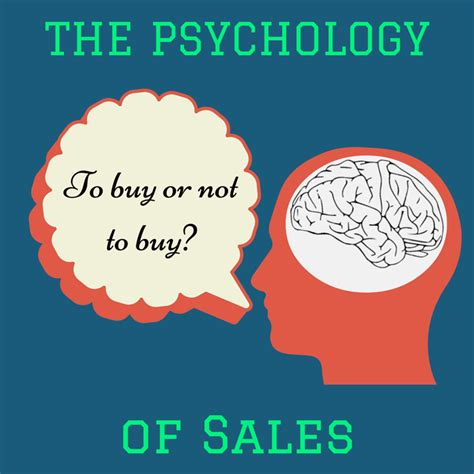 The Psychology of Sales: 5 Mind Tricks That Will Help ...